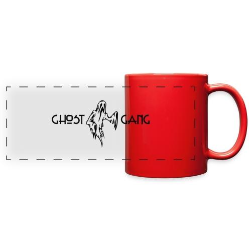 GhostGang Kronic Logo - Full Color Panoramic Mug