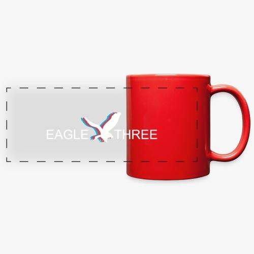 EAGLE THREE APPAREL - Full Color Panoramic Mug