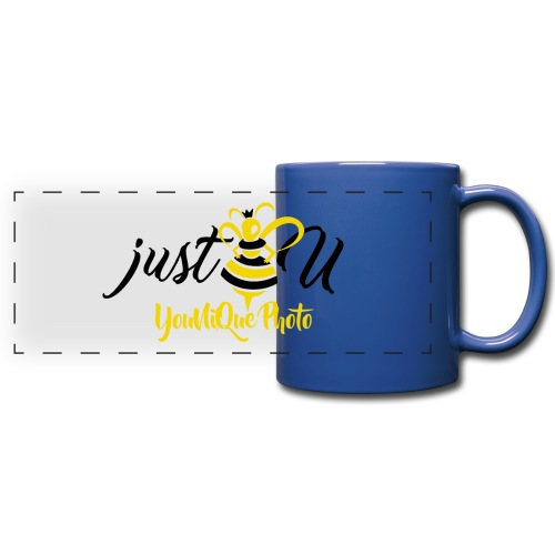 BeeYourSelf - Full Color Panoramic Mug
