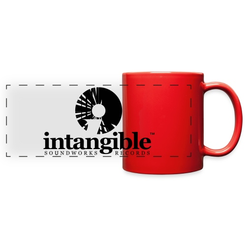 Intangible Soundworks - Full Color Panoramic Mug
