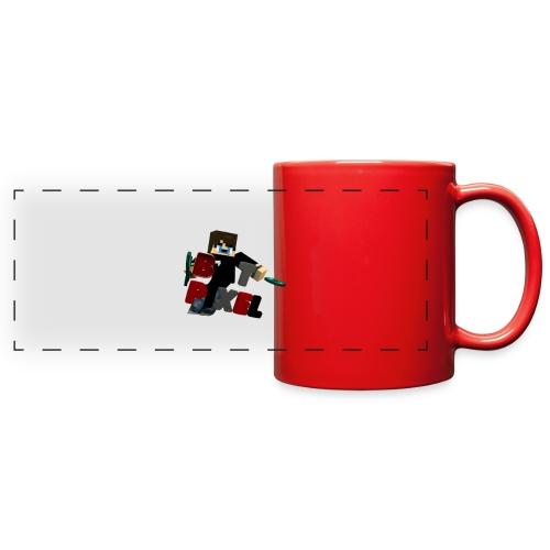 Batpixel Merch - Full Color Panoramic Mug