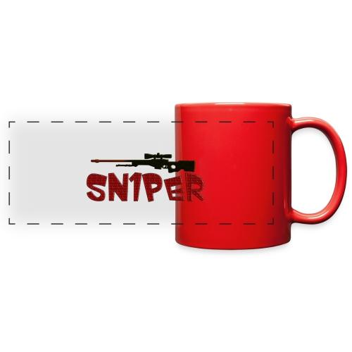 sN1PER - Full Color Panoramic Mug