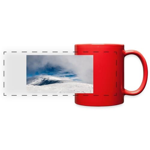 Wasteland - Full Color Panoramic Mug