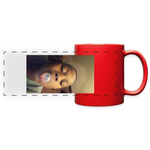 Darius - Full Color Panoramic Mug