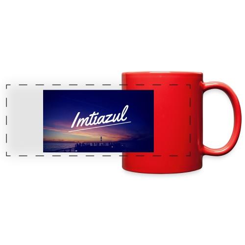 Copy of imtiazul - Full Color Panoramic Mug