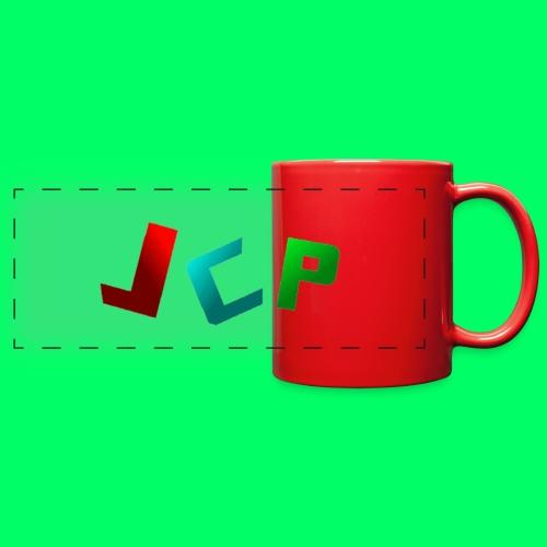 JCP 2018 Merchandise - Full Color Panoramic Mug