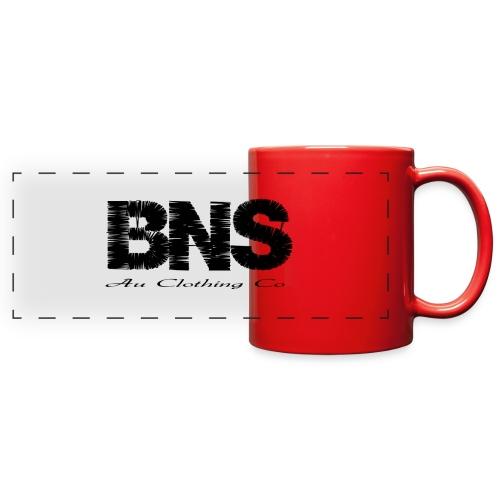 BNS Au Clothing Co - Full Color Panoramic Mug