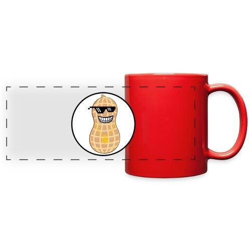 Salty Peanut - Full Color Panoramic Mug