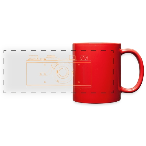 GAS - Leica M1 - Full Color Panoramic Mug
