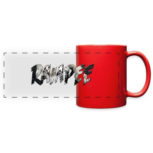 Rampee - Full Color Panoramic Mug