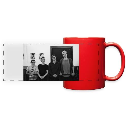 groupphoto - Full Color Panoramic Mug