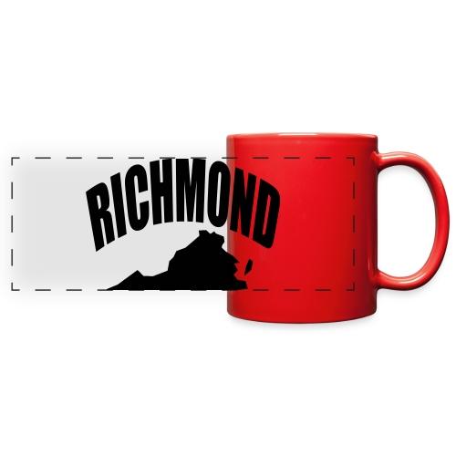 RICHMOND - Full Color Panoramic Mug
