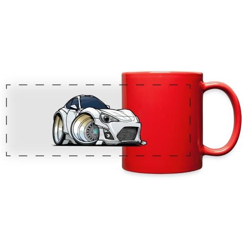 Toyota 86 - Full Color Panoramic Mug