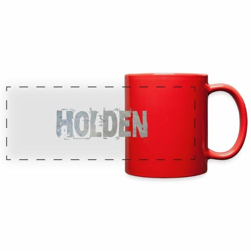 Holden - Full Color Panoramic Mug
