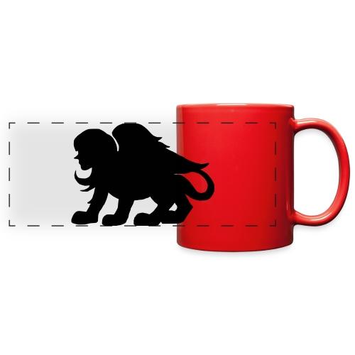 poloshirt - Full Color Panoramic Mug