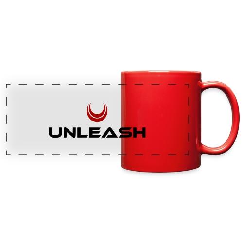 Unleash Energy - Full Color Panoramic Mug