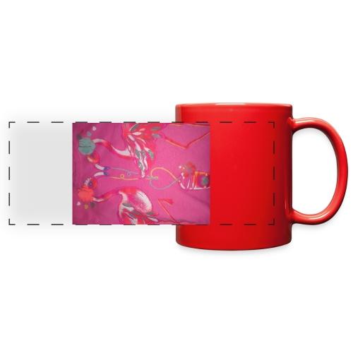 Drinks - Full Color Panoramic Mug