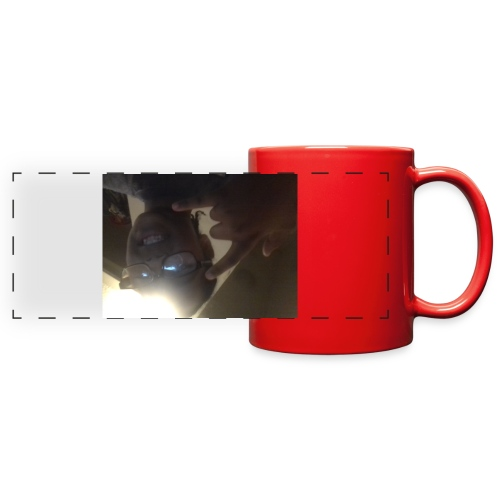 MAURICE GANG GANG - Full Color Panoramic Mug