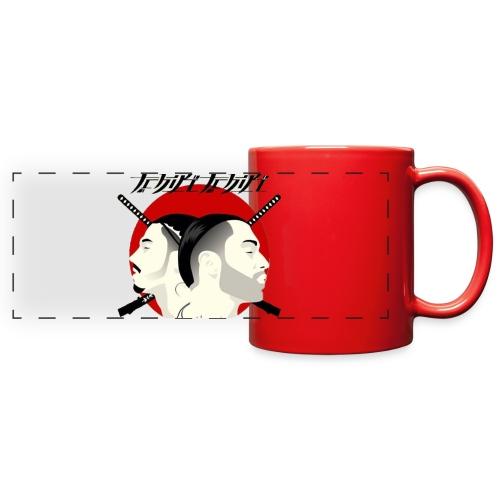 pnl - Full Color Panoramic Mug