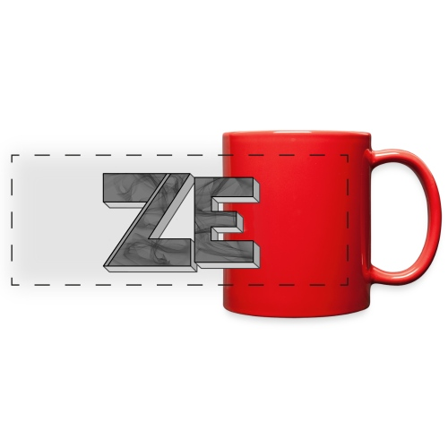 Ze - Full Color Panoramic Mug