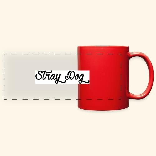 straydog - Full Color Panoramic Mug