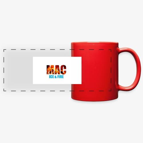 ICE FIRE - Full Color Panoramic Mug