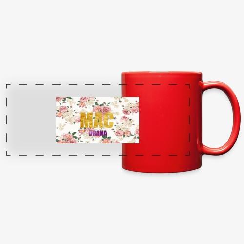 drama - Full Color Panoramic Mug