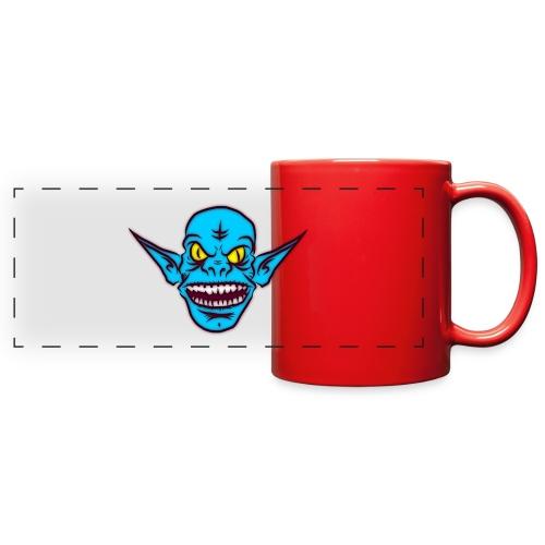 Troll - Full Color Panoramic Mug