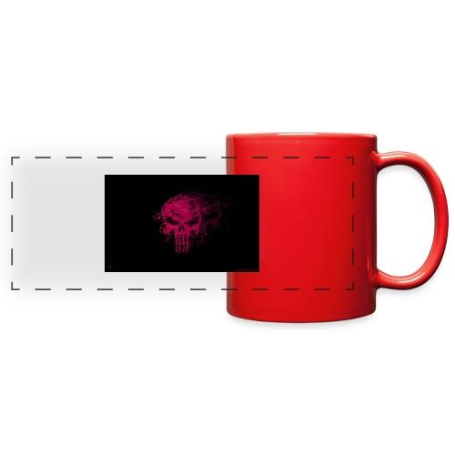 hkar.punisher - Full Color Panoramic Mug