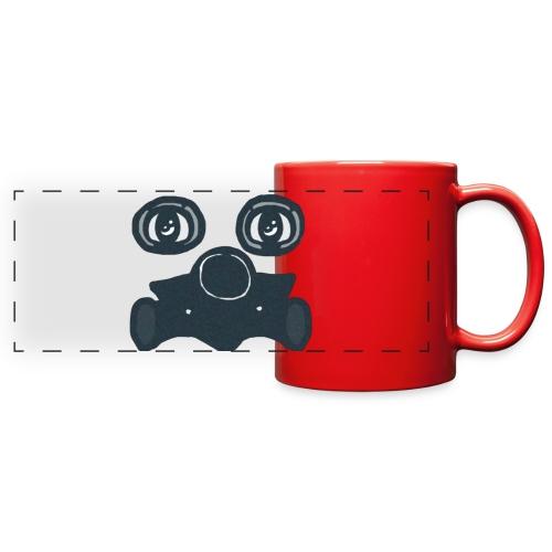 Toxic - Full Color Panoramic Mug
