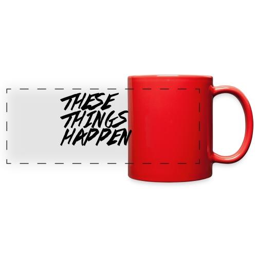 These Things Happen Vol. 2 - Full Color Panoramic Mug