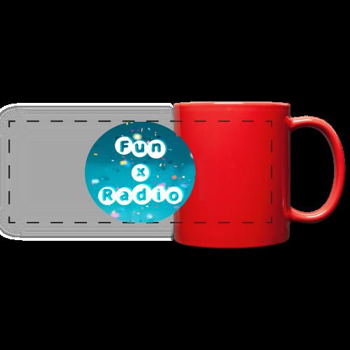 FXR - Full Color Panoramic Mug