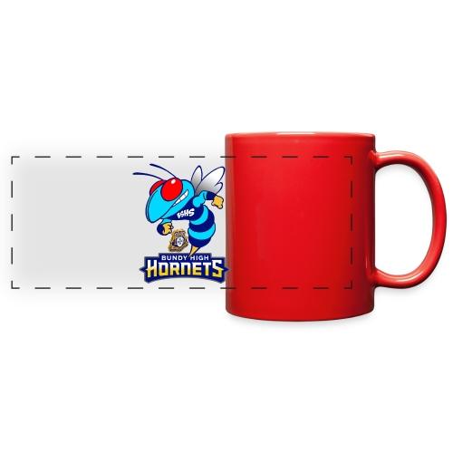 Hornets FINAL - Full Color Panoramic Mug
