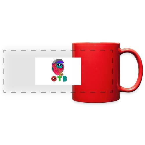 GTB - Full Color Panoramic Mug