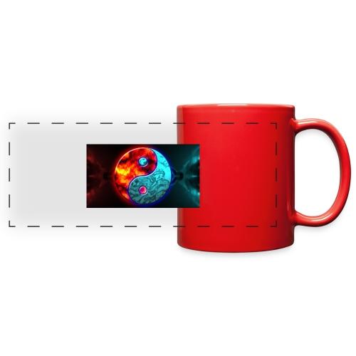YIN N YANG - Full Color Panoramic Mug
