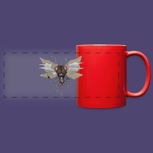 Toke Fly - Full Color Panoramic Mug