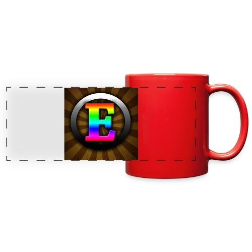 Eriro Pini - Full Color Panoramic Mug