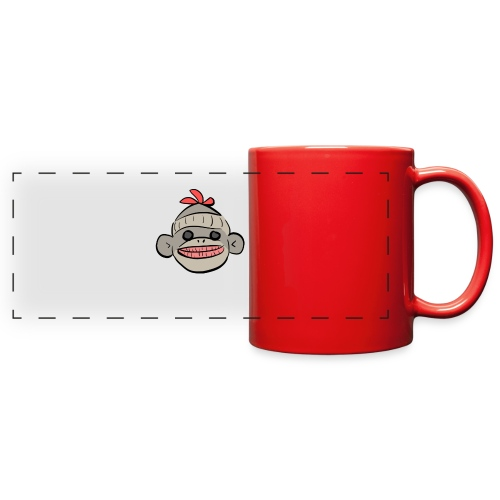 Zanz - Full Color Panoramic Mug