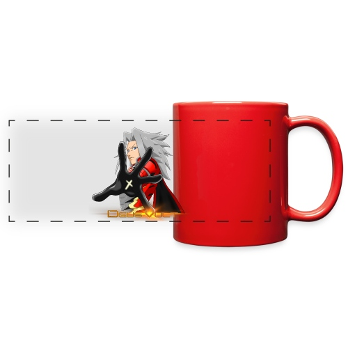 Nova Sera Deus Vult Promotional Image - Full Color Panoramic Mug