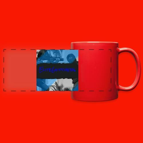 EliteGlitchersRevamp - Full Color Panoramic Mug