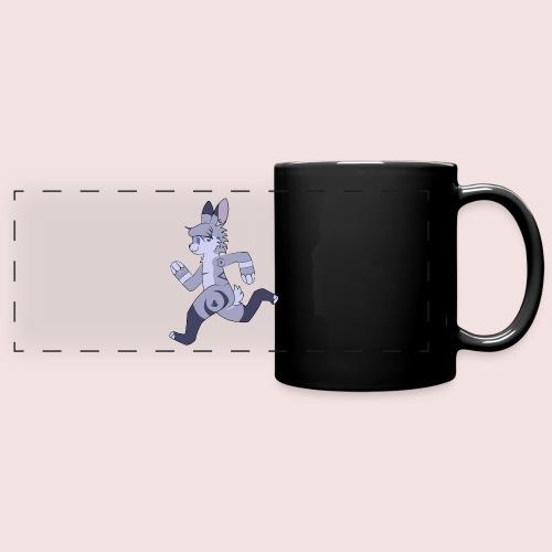 Breezy Bunny - Full Color Panoramic Mug