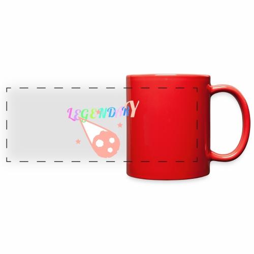 Legendary - Full Color Panoramic Mug