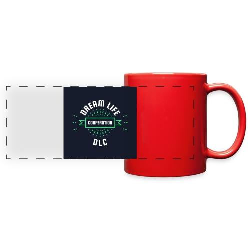 Dream Life Cooperation - Full Color Panoramic Mug