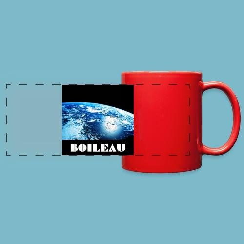 13 - Full Color Panoramic Mug