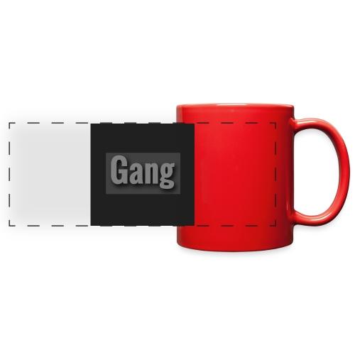 Image - Full Color Panoramic Mug