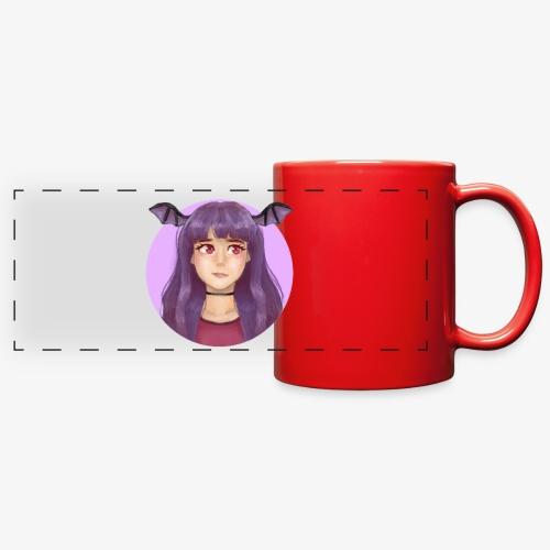 pxerella - Full Color Panoramic Mug