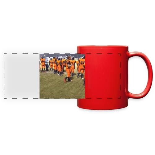 Football team - Full Color Panoramic Mug