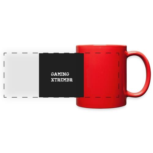 Gaming XtremBr shirt and acesories - Full Color Panoramic Mug