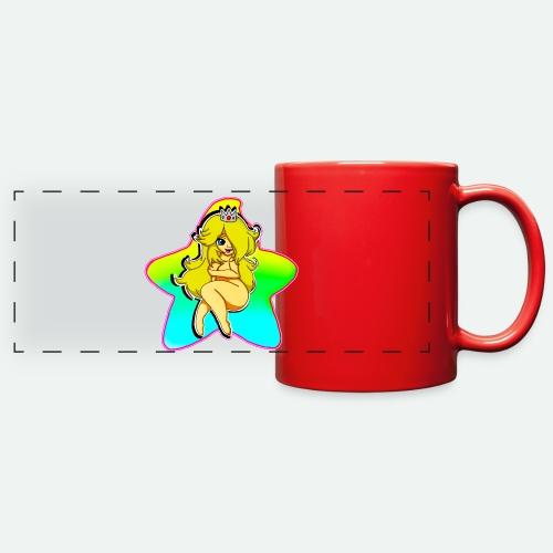 THICC ROSA - Full Color Panoramic Mug