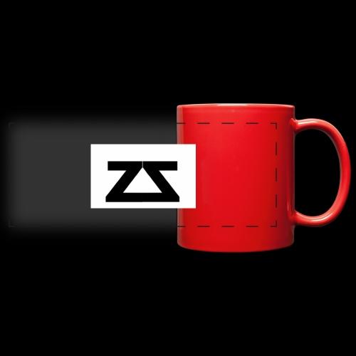 ZOZ - Full Color Panoramic Mug